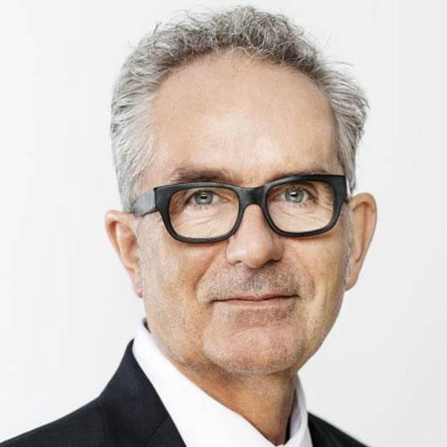 Burkhard Weller